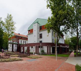 Dráva Thermal Hotel & Resort