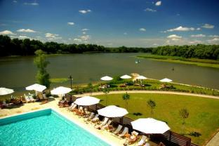 Tisza Balneum Thermal hotel �s sz�ll�s.